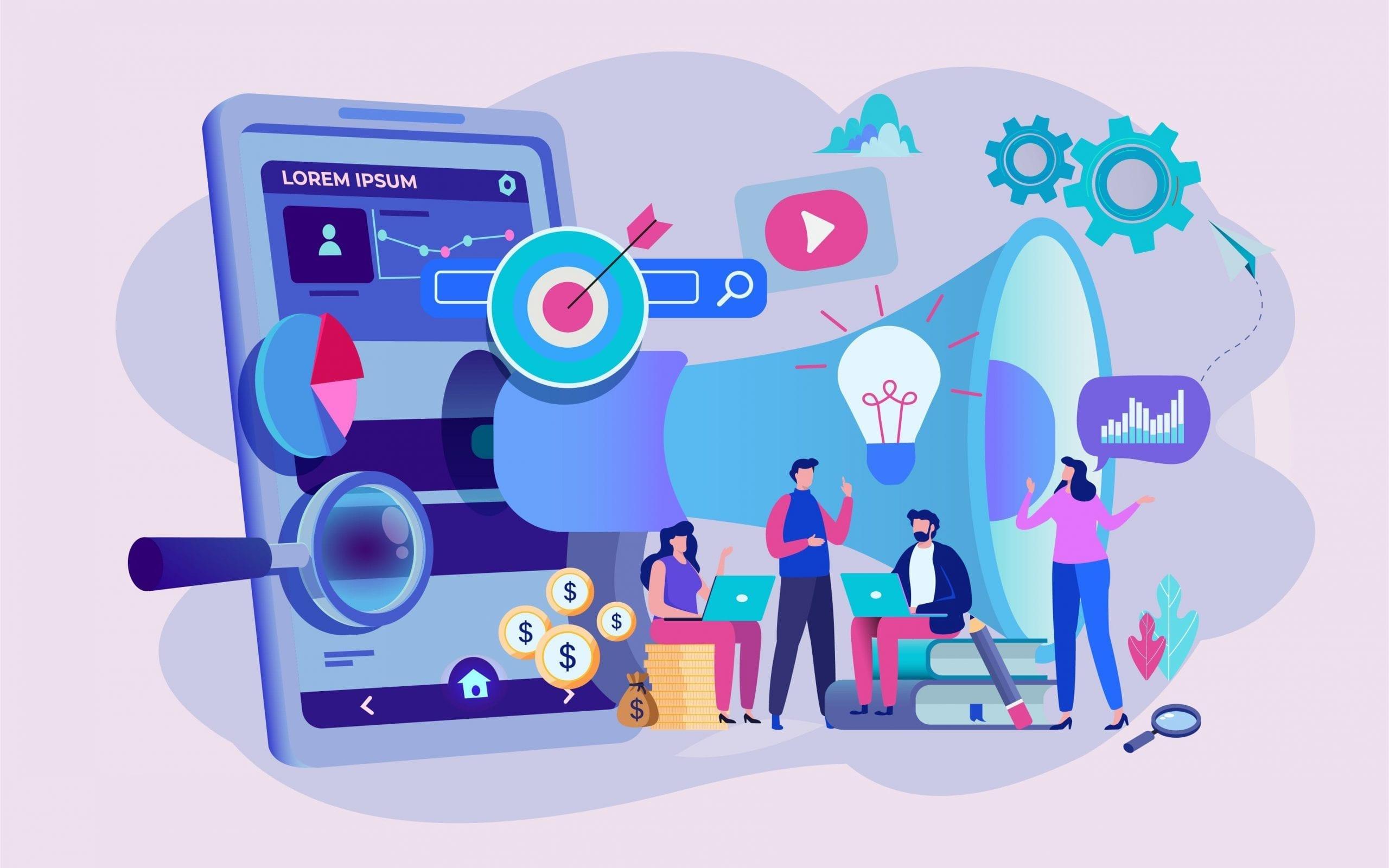 5 Ways to Level Up Your Digital Marketing